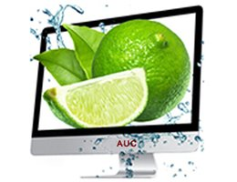 """Wholesale Intel I7 Desktop - 18.5"""" LED All-in-one PC Intel CORE i7 Computer Monitor Low Power Consumption Ultra-thin Fashionable HD Desktop"""