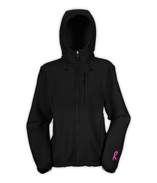 Wholesale Fleece Suit Jacket - 2018 Hot Sale North Womens Soft Fleece Osito Hooded Jackets Outdoor Casual Sports Warm Windproof Ladies Down Coats Mens Kids SoftShell Suits