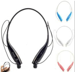 Wholesale Design Headphones - 2016 HV800 New Design Sports Stereo Bluetooth Headphone With Micro CSR 4.0 Wireless Headset For Mobile Phone