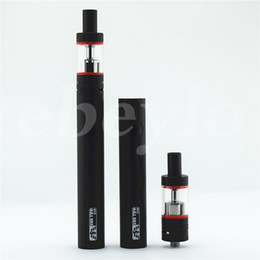 Wholesale Cheap Prices Electronics - New Arrival Best 30w Electronic Cigarette Cheap On Price, More Than 300 Times Electronic Cigarette Sub Tank.