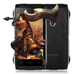 Wholesale Micro Mobilephone - HOMTOM HT20 Pro IP68 Tri-Proof Smartphone MTK6753 Octa Core 4.7 Inch 1280*720P 3GB+32GB 8MP+16MP Camera 3500mAh 4G Lte Mobilephone
