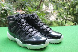 Wholesale Highest Discount Boots Mens - High quality cheap retro (11)XI Basketball Shoes Athletics Boots Mens Men Sports Shoes Discount Sports Shoes Leather Mens Sneakers