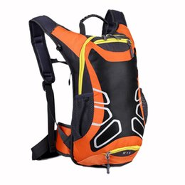 Wholesale Cycle Seats - Cycling Bag Water Bladder Backpack Hydration Packs Outdoor Hiking Camping Bag Camelbak Backpack B046