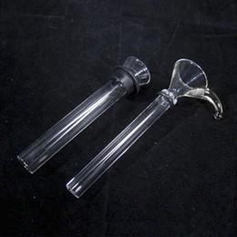 резиновые бонги Скидка 2017 Производство дешевые стекла женский слайд и мужской стебель с черный резиновый простой downstem для водопровод стеклянные бонги бесплатная доставка