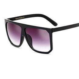 Wholesale Oculos Sol Vintage Masculino - 2017 Fashion Vintage Sunglasses Women Mens Brand Designer Big Frame Eyewear Sun Glasses Oculos De Sol Gafas Masculino UV400 Y133