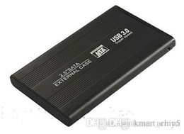 Wholesale Wholesale External Disks - Sata to USB 3.0 Hard Disk Drive CADDY HDD External Hard Disk Case External Enclosure