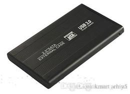 Wholesale Sata Laptop Hard Disk Drive - Sata to USB 3.0 Hard Disk Drive CADDY HDD External Hard Disk Case External Enclosure