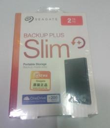 "Wholesale 2tb Portable - Hot sales 2.5"" USB3.0 External Hard Drive 2TB Black HDD Portable disk 1000GB 2000GB"