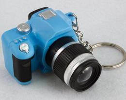 grosso miúdos crianças brinquedo keychain carro LED chaveiro luz retro lanterna câmera chaveiro de som para o presente da promoção saco 051815 de