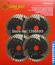 "Wholesale Granite Saw Blades - 125mm hot press MG turbo 5"" diamond saw blade for granite,marble brick and concrete.grinding wheel blade, granite cutting wheel"