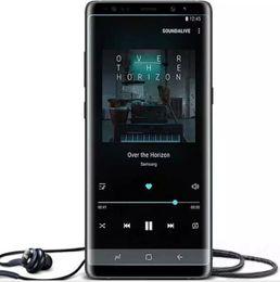 Wholesale Best Mp3 Rate - 2018 Best quality unlocked Goophone Note 8 Octa Core RAM 4GB ROM 64GB 4G LTE Fingerprint Full Screen Samart phone GPS Cell phone