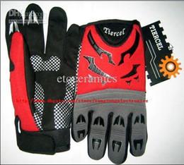 Canada NOUVELLE arrivée! 50 paires / lots main couverture vélo vélo vélo gant, gant de sport en plein air rapide shippent EMS gratuit Offre