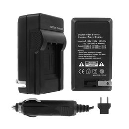 Wholesale Gopro Hero3 Cameras - 2 x AHDBT 301 201 Replacement Battery For GoPro HD Hero3 & AC DC Charger Brand New