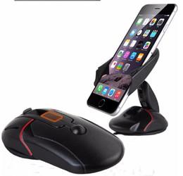 Deutschland 360 Universal Car Windschutzscheibe Cradle Telefon Clip Mount Desktop tragbare Maus wie Halter für iphone 7 Samsung Handy GPS PDA Versorgung