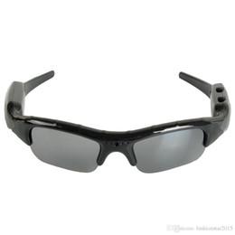 2f4e812623 Envío gratis HD 1280 * 960 P deporte oculto Videocámara gafas Cámara Espía  Mini DV Video Surveille Gafas Videocámara DVR Espía Gafas de Sol Gafas  Cámara