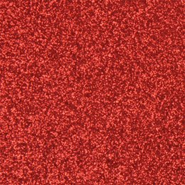 "Wholesale Wholesale Register Paper - Packcolored full red glitter paper in 12*12"" size 120 piece per lot drop shipping"