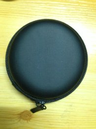 Wholesale Earphones Carry Case - 10 pcs Good quality new earphone protect headset carry case box for gift