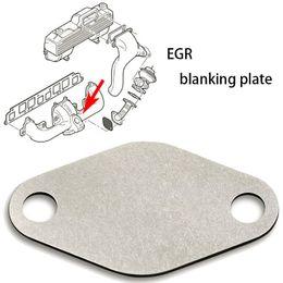 Wholesale Valve Plates - EGR Valve blanking plate Steel For VW SEAT SKODA AUDI FORD T3 T4 T5 R6 TransT25