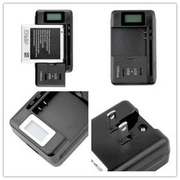 trasformatore asus pad Sconti Nuovo arriva lo schermo LCD dell'indicatore del caricabatteria universale mobile mobile per i telefoni cellulari Porta USB