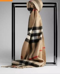Wholesale Dots Chiffon Scarf - GO Top 100% Silk Pashmina Wool Lamé Cotton Cashmere Big Size Scarves Christmas gift winter splaid carf scarf Beasts Motif 165*30cm