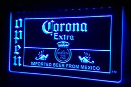 Wholesale Corona Neon Beer Lights - LS478-b Corona Extra Beer Bar Neon Light Sign.jpg