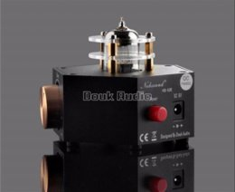 Wholesale 6n3 Tube Amplifier - 2017 Lastest Douk Audio Nobsound NS-02E Class A 6N3 Vacuum Tube Headphone Amplifier Stereo HiFi Earphone Pre-Amp Free Shipping
