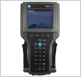 Wholesale tech2 saab card - Best price GM Tech2 Scanner with Free Candi and TIS2000 and 32MB GM SAAB OPEL SUZUKI ISUZU Holden Card