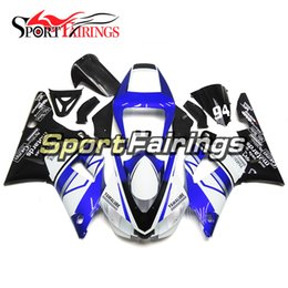 Wholesale 98 r1 blue fairings - ABS Complete Fairings For Yamaha YZF 1000 R1 98 - 99 1998 1999 YZF-R1 1998 1999 ABS Motorcycle Fairing Kit Bodywork Cowlings Royal Blue New