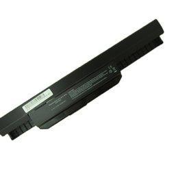 Wholesale Asus A32 K53 Battery - Wholesale-5200MAH laptop battery A32-K53 for Asus A43E A53S K43E K43U K43S X54 X54H K43SJ X54C X84 K53S K53 K53SV K53T K53E K53SD X44H