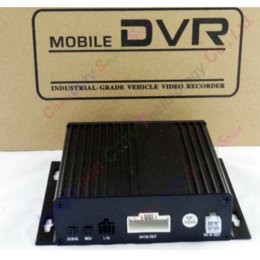 Wholesale D1 Mobile Dvr - 4 Channel H.264 Real-time SD Car Vehicle Mobile DVR kits 4CH Audio D1 Realtime Record Car MDVR 2pcs waterproof IR mini Camera