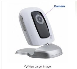 Wholesale Wireless 3g Remote Camera - 3G Wireless Remote Spy Video Camera   Digital Video Recorder   Home Security Monitor