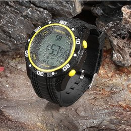 Wholesale Digital Watches Water Proof - XWatch Smartwatch Bluetooth 4.0 Smart Wrist Watch Water-proof Wristwatch Intelligent Clock Stopwatch Digital Clock Sports Watch