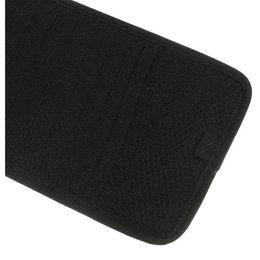 Wholesale Dvd Car Holder - 12 Disc CD DVD Car Sun Visor Card Case Wallet Storage Holder Bag Tidy Sleeve UK