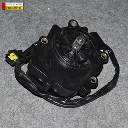 Wholesale Start Motors - Wholesale- front transmission box starter motor suit for CF500ATV CF600 CF800 starting motor assy parts no.is 0181-314000