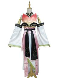 Wholesale Kotori Anime - Date A Live Cosplay Kotori Itsuka Fairy Dress Costume