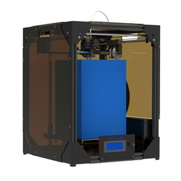 Wholesale 3d stl - Anycubic 3D Printer Impresora Formax Imprimante High Precision Desktop Level UM2 Large Size Printing 3D Printer Diy Kit for Gift