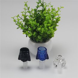 Wholesale Sinks Bowls - 2016 newest Glass Bowl 14mm 18mm Star Wars Darth Vader Glass Bowl Bong Sink Glass Bowls for Glass Bong Water Pipe