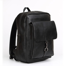 Chinese Men  039 s Vintage Genuine Leather Messenger Bag Men Bags Backpacks  Briefcases Fashion 824976e7a7e78