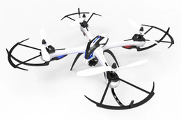 Wholesale Quadcopter Blue - Tarantula X6 4CH RC Quadcopter with camera drone helicopter quadcopter RTF 2.4GHz rc helicopter with camera 5MP or 2MP Camera Gift