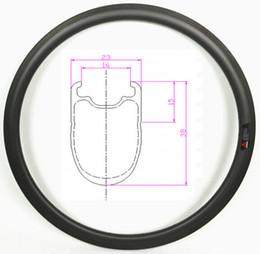 700C 38mm derinlik tam karbon bisiklet tubeless kattığı jant süper kalite yol bisiklet jantlar için daha geniş jantlar şimdi nereden mavi bisiklet etiketleri tedarikçiler