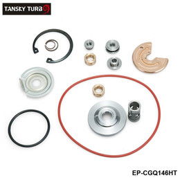 Kit de reparo turbo on-line-TANSKY - NOVA CT26 EPMAN Turbo Repair Reconstruir kit Reconstruído para Toyota CT26 Turbocompressor Major partes EP-CGQ146HT
