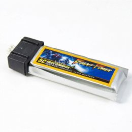 Wholesale Mini Rc Helicopter Lipo Batteries - 1S3.7V 150mAh 15C Lipo battery for E-Flite MCX RC Mini Helicopter Wholesale Dropship RC Hobby Parts
