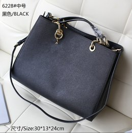 Wholesale Gold Chain Promotion - Hot Sell PROMOTION newest brand fashion designer PU leather cross pattern handbag chain shell bag, shoulder bag Messenger bag