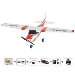 Wholesale Cessna Rc Rtf - New Cessna 182 RC airplane Remote control air plane RTF hobby model aircraft aeromodelling aviao radio glider for aerial toys