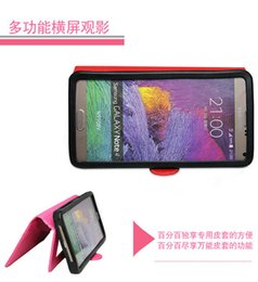 Wholesale Iphone Rotating Leather Case - 360 Rotating Universal Wallet PU Flip Leather Case with Credit card slot and tpu Cover For 4.5-5.7Inch Cell Phone Mobile Phone