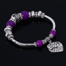 Wholesale Indian Beads Jewellery - Crystal Bracelet DIY Beads Bracelets & Bangles Snake Chain Charm Bracelets For Women Jewellery Bead Bracelet