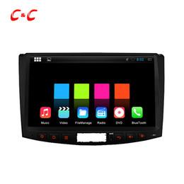 Wholesale Navi Radio Passat - 1024X600 Core Android 5.1.1 Car DVD Player for Volkswagen Passat with Radio Navi Wifi DVR Mirror Link BT +Free Gifts