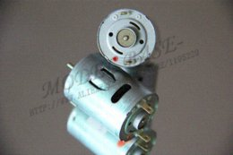 Wholesale Electric Brushed Motor Rc Car - 2x RS380 380 Brushed Motor for DIY RC Model Electric Car Airplane Boat Parts & Accessories