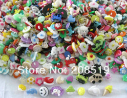 Wholesale Cheap Crafting Buttons - Assorted craft accessories 150pcs plastic button Shank scrapbooking children baby clothes buttons M62680 Buttons Cheap Buttons