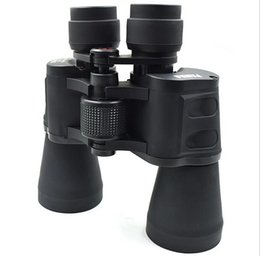 Wholesale Night Vision Wholesalers - 50PCS High Qaulity 2016 New Panda 20X50 binoculars HD high quality portable outdoor activities TelescopeBird Watching binoculars concert